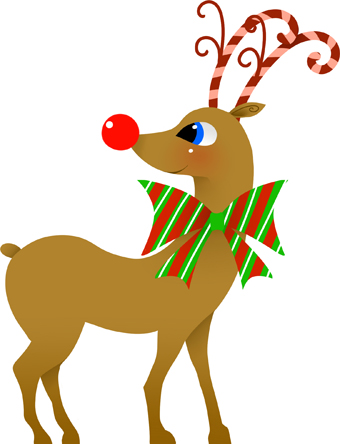 Image Result For Cute Reindeer Coloring